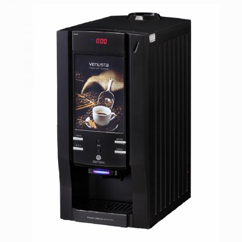 Máy bán cà phê tự động 602 KOREA-1